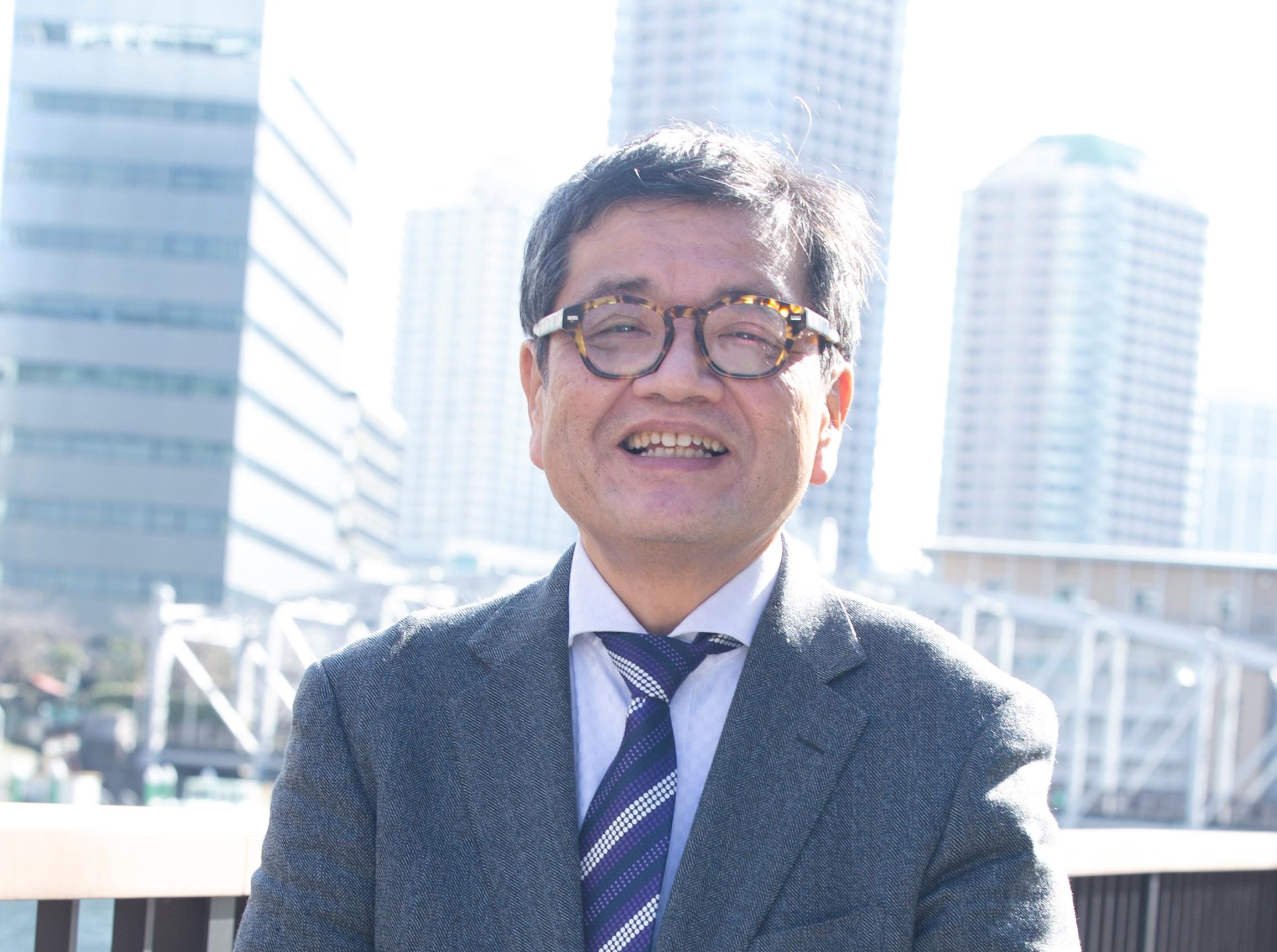 森永卓郎さんに聞く「日本経済の失速の原因」とは?