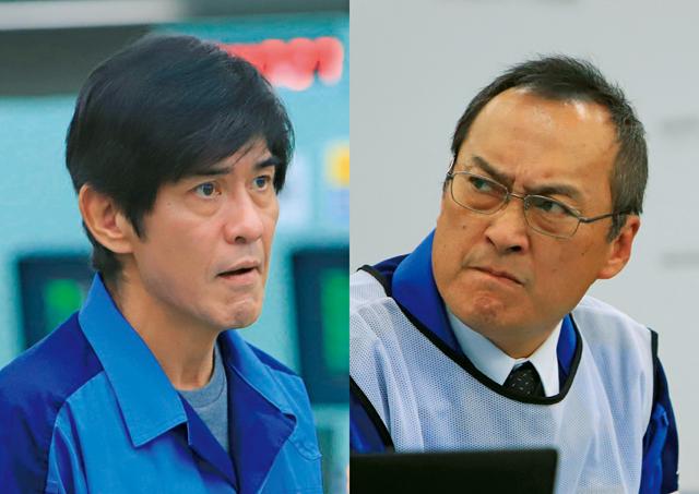 「この50人の男がいたことを語り伝えたい」若松節朗監督インタビュー/映画「Fukushima 50」