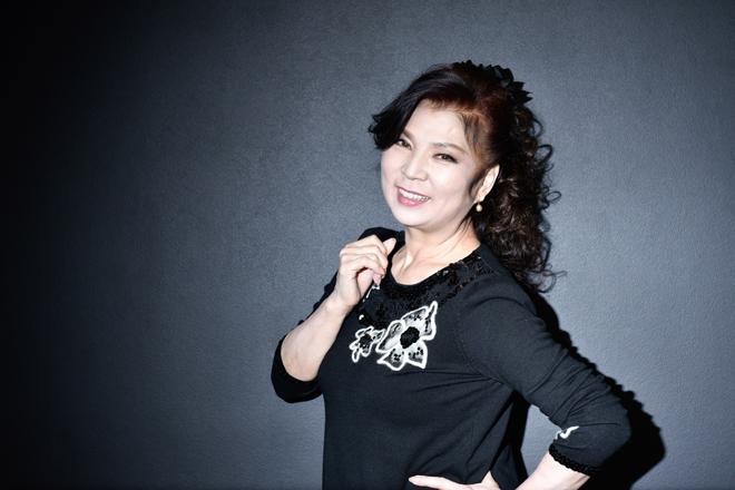80代になっても歌っていたい 歌手・八代亜紀さんインタビュー(3)