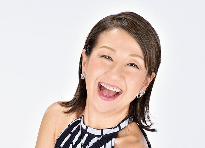 映画『こんな夜更けにバナナかよ~』の母親役、綾戸智恵さんインタビュー「大人になってからのデビューで良かった!」