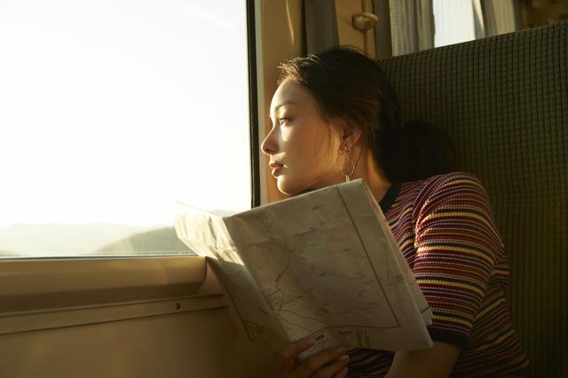 「旅をしたい」という欲求は、人類のDNAに刻み込まれた本能/鎌田實