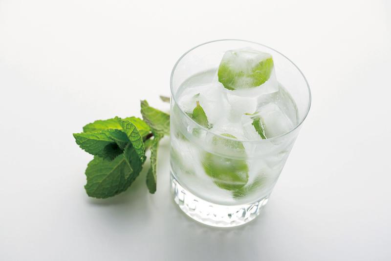 蒸し暑い季節に! 爽やかにのどを潤す、ハーブで作る飲み物レシピ4選
