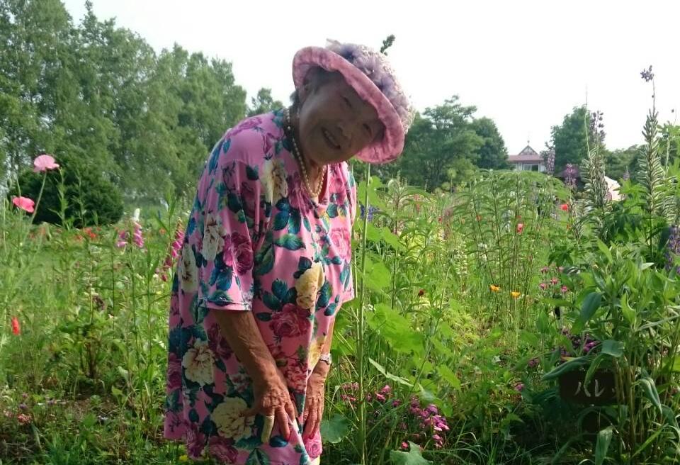 90歳と思えぬパワフルさ。紫竹おばあちゃんに会いに行きました!/編集長タカトリの今日も発見!