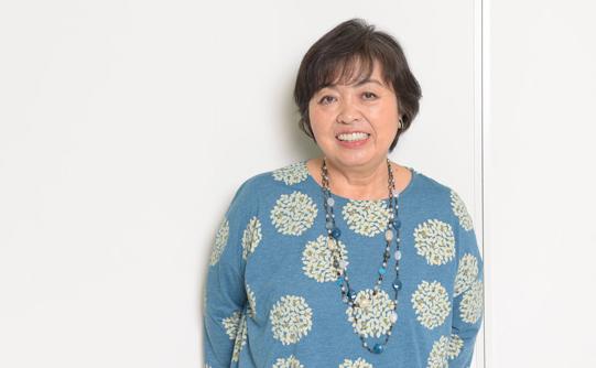 「この小説を書くまでは、ただのおばちゃんでしたから」作家・若竹千佐子さんインタビュー