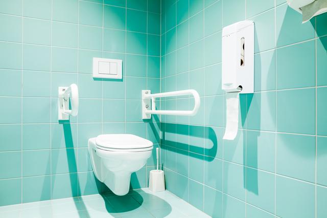 1分間英語でTokyo案内「日本のトイレは世界で最も洗練されています」