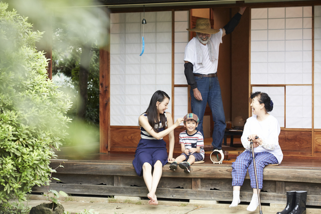 カフェは地域の「縁側」のような場所。新しい地域づくりの拠点になれる/鎌田實