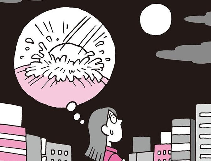 小天体との衝突で誕生した月は、今も地球へと落ち続けている⁉/身近な科学