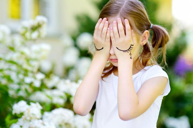 涙の味はその時々の感情によって違う!?/地球の雑学