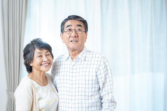 「結婚50年を過ぎて主人の過去を知ってしまいショック...」/岸見一郎「老後に備えない生き方」