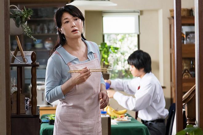 「これは専業主婦が皆、抱えている思いだと思いました」夏川結衣インタビュー(1)