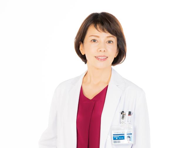 涙ボロボロになった去年のおうち時間のひと時は「心の栄養」。女優・沢口靖子さんインタビュー