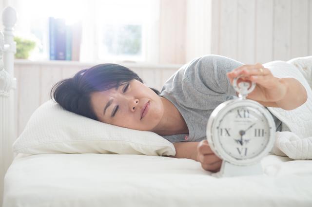 「低血圧だから朝に弱い」に医学的な根拠はない/地球の雑学