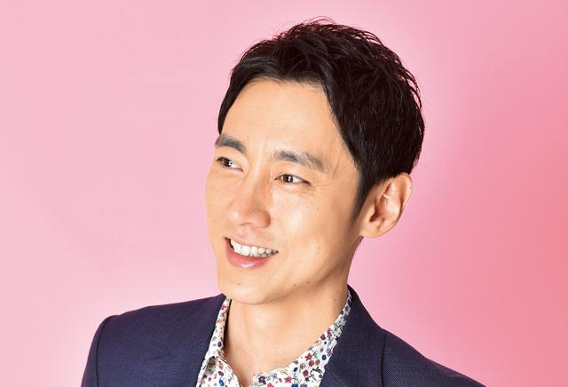 小泉孝太郎さん「35歳の時にやっと俳優としてスタートラインに立てた」