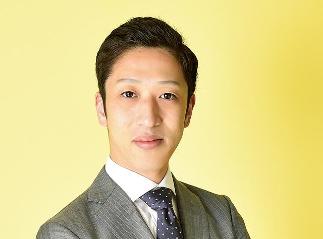歌舞伎役者・中村梅枝さんインタビュー「僕たち女方がうまくできないと歌舞伎の面白みはないと思っています」