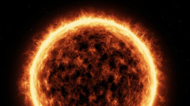 太陽では何が燃えている? 膨大なエネルギーを放出する核融合反応/身近な科学