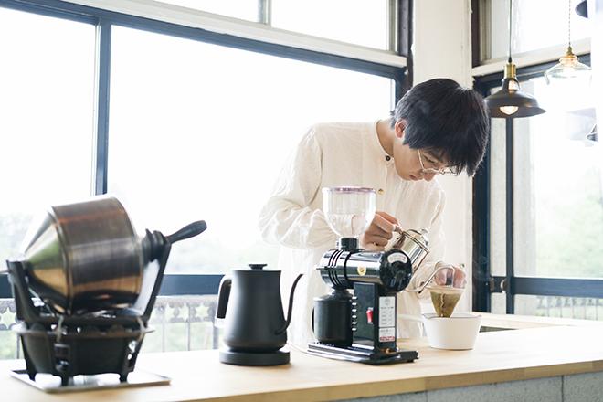 「もしかして耳が聞こえていないの?」ー母親が語る幼少期/岩野響『15歳のコーヒー屋さん』(7)