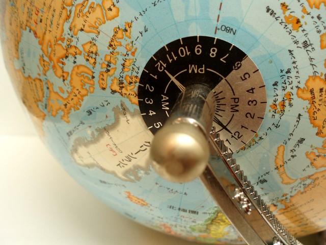 地球の地軸の角度が変わったらどうなる ?/地球の雑学