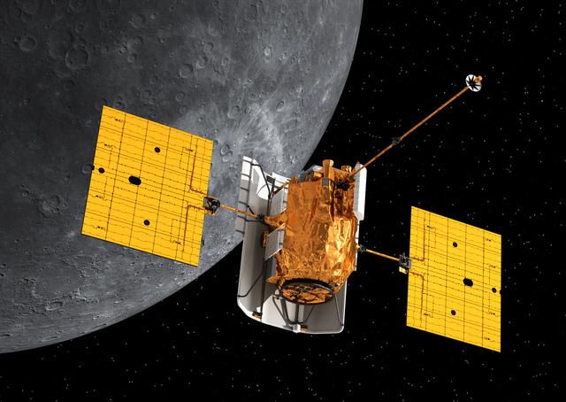 「水星」の1日は1年よりも長い/地球の雑学