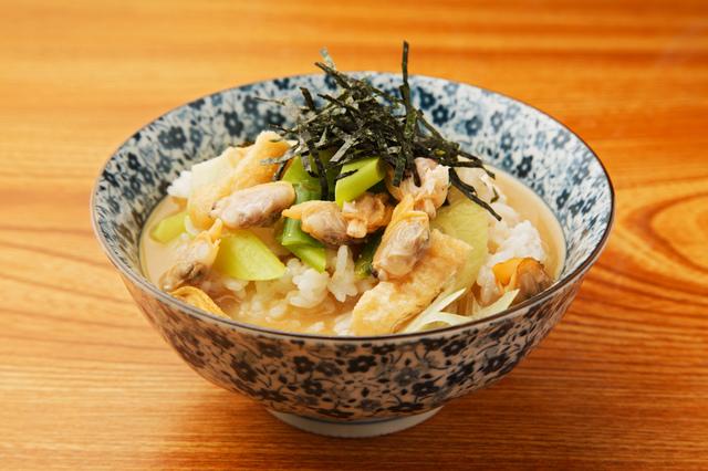 1分間英語でTokyo案内「深川丼は生粋の東京人の食べ物」