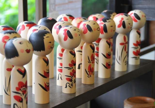 リラックマにプーさんにヨーダまで! 日本の伝統工芸