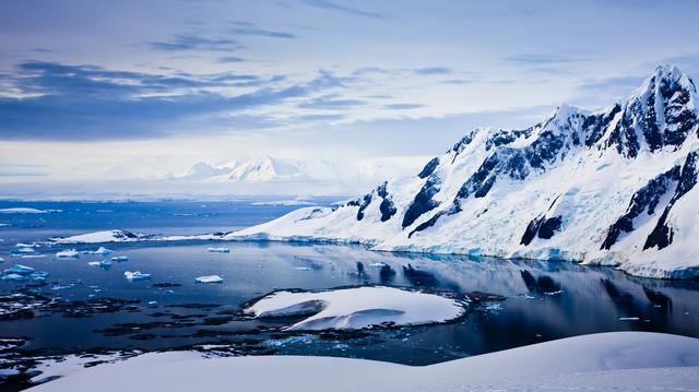隕石の7割以上は南極大陸で採取されている! なぜ南極大陸は隕石の宝庫なのか?/身近な科学