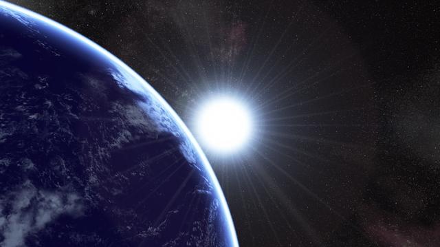 46億年前、太陽や地球はどうやって誕生したのか?/地球の雑学