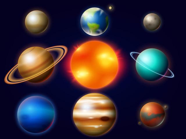 なぜ地球などの天体は「球形」なのか/地球の雑学