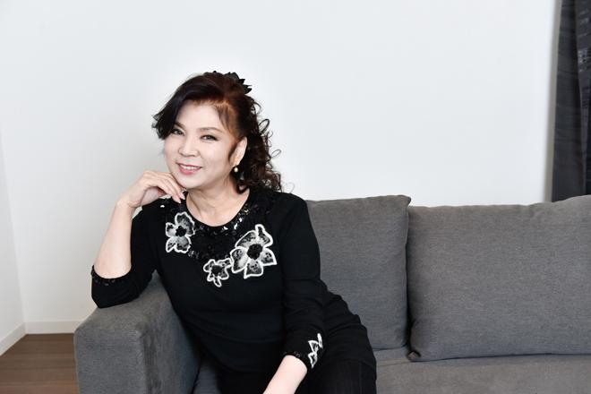 演歌の女王の原点はジャズだった!? 八代亜紀さんインタビュー(1)