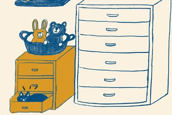 不調のサインを見逃さないで。「猫は自分の病気を隠そうとする」ってホント?/家ねこ大全(30)