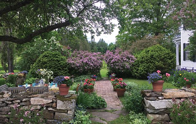 ターシャ・テューダーの生き方に憧れた「ある写真家の庭づくり」/バーモントの片隅に暮らす(11)