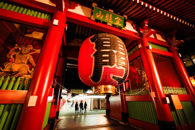 1分間英語でTokyo案内「お寺と神社はどう区別すればいいの?」