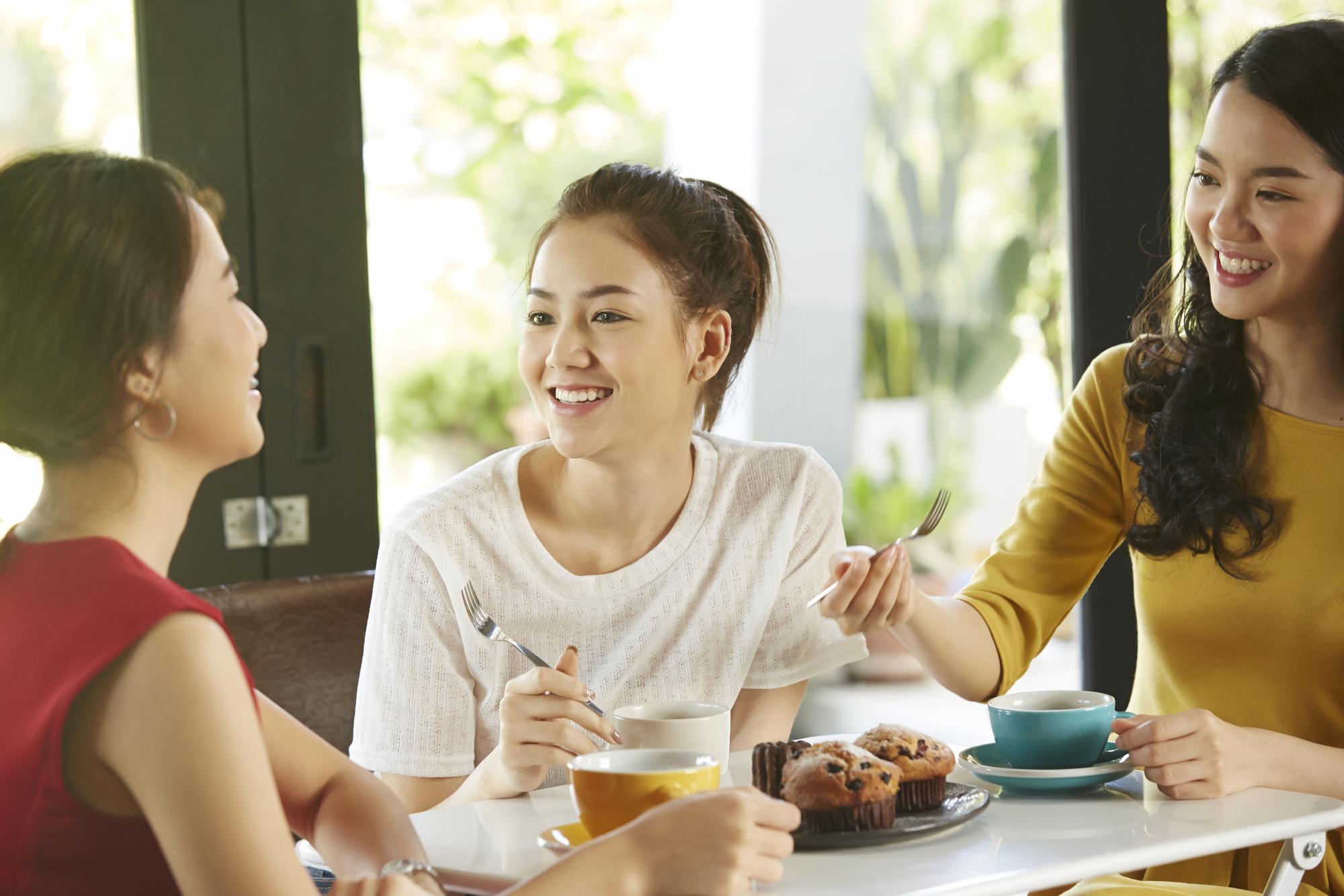 「一緒に昼食でもいかがですか?」中学3年間の英語でデキル!日常会話(6)