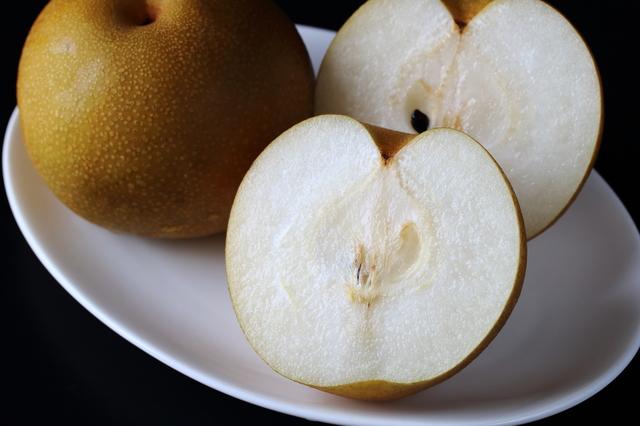 梨から何を想像しますか?「発想を飛躍させる」俳句の魅力