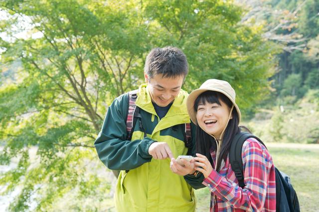 遭難事故の原因トップは迷子! 登山前に必ず入れておきたいお役立ちアプリ