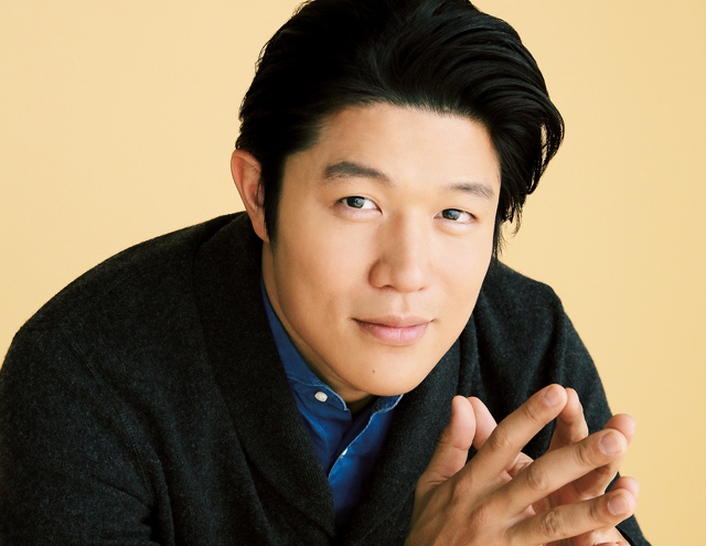 鈴木亮平さんインタビュー「真っすぐに生きた西郷さんのように僕も役者としてぶれることなく生きていきたい」