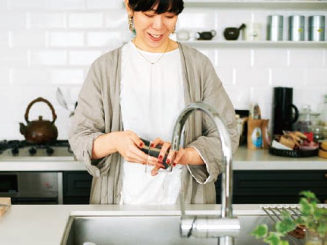 家事が嫌いなあなたへ。レンジ待ちやお風呂待ちの間に「ながら家事」してみない?