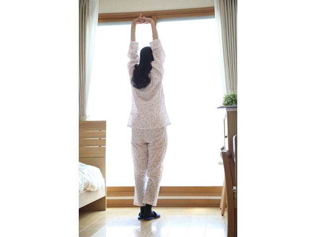 「たった一回の深呼吸」でストレスが消える! 医師が考えた心を穏やかになる「寝起きの神習慣」