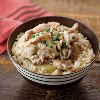 しょうが焼きや親子丼が炊飯器一つで! 5ツ星お米マイスター・澁谷梨絵さん考案の「同時メシ」レシピ