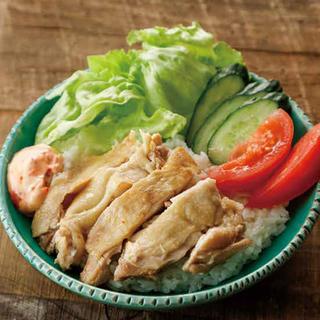 5ツ星お米マイスター考案レシピ! 炊飯器一つで作る「シンガポールライス&サムゲタン風メシ」