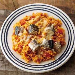 炊飯器&缶詰アレンジで・・・うまっ!「サバカレーメシ」&「鮭とコーンメシ」同時メシレシピ