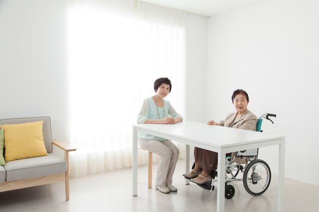元気だった義母が突然入院!日頃の片付けが周囲も救うと切実に実感する日々/原田さよ