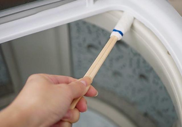 ひと手間でこんなに変わる!「洗濯機まわり」の除菌掃除4つのコツ