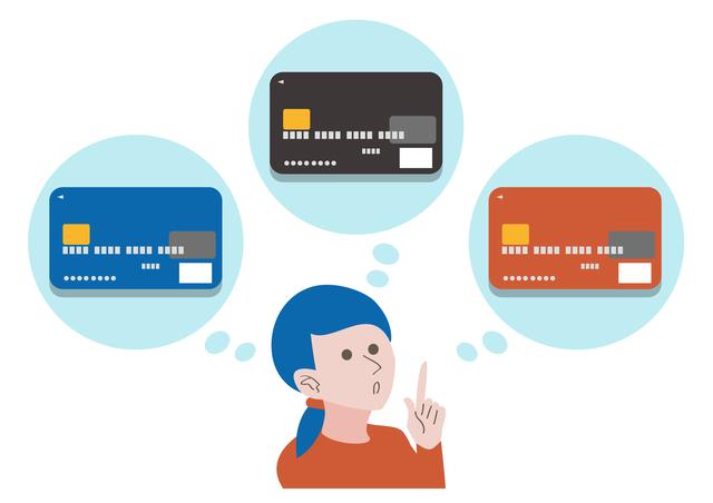 選ぶカードでこんなに違う!「新幹線チケット購入」で使いたい、相性のいいクレジットカードは?/節約ハック