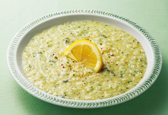 チーズたっぷりリゾットも♪ 冬こそ食べたい「コラーゲンごはん」レシピ2選