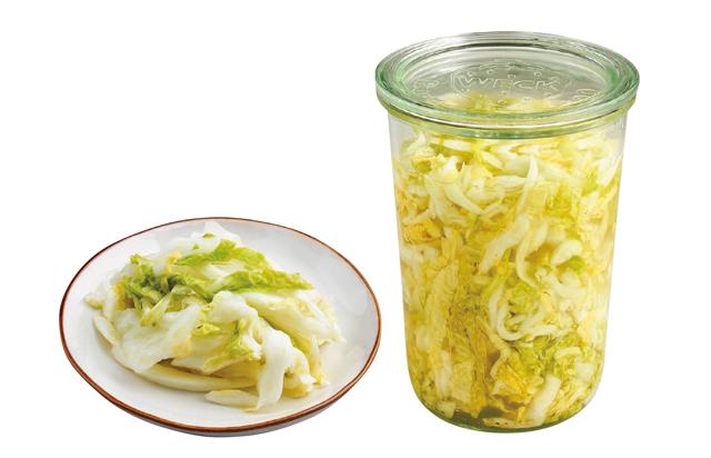 高血圧、風邪、がんも予防!? 毎日おいしい「酢白菜」の健康レシピ【まとめ】