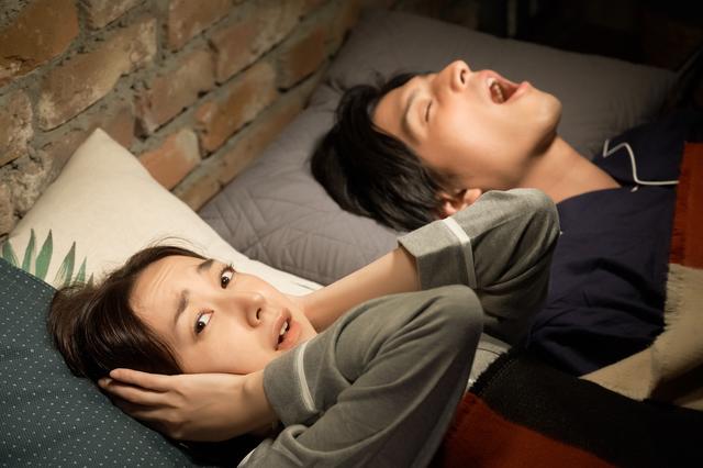 日本だけで600万人も「睡眠時無呼吸症候群」の可能性が?一度はチェックしておきたい睡眠の危険なサイン