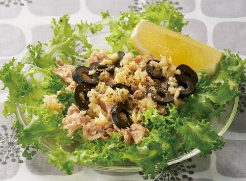 サラダにマリネ♪「オイルしょうが」のさっぱり前菜レシピ2選