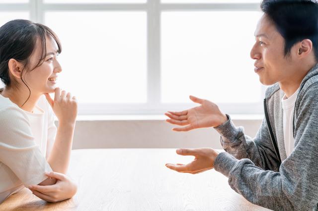 いつもムカムカしてたのに・・・? 一度は離婚届を突きつけた夫とうまくいくようになった「たった一言」