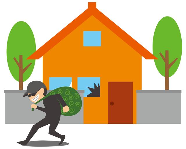 マンション上層階=安全ではない。夏こそ自宅の「防犯」チェック!