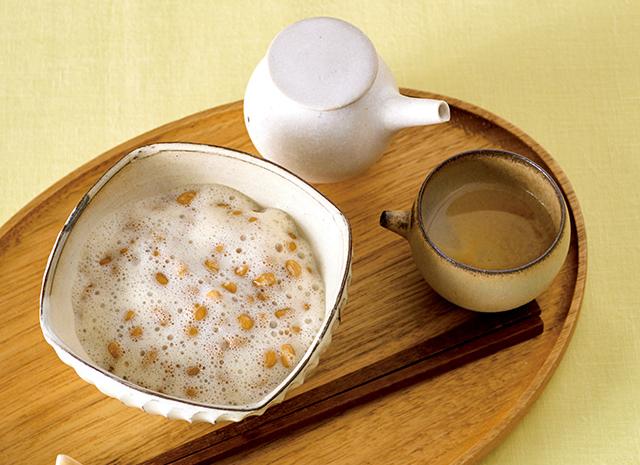 血液サラサラ、美肌や内臓脂肪減少の効果も! 納豆と酢のいいとこどり「酢納豆」基本のレシピ